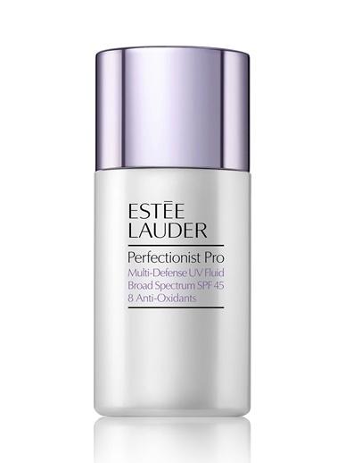 Estée Lauder Estee Lauder Perfectionist Pro Multi-Defense UV Fluid SPF 45 30 ml Güneş Ürünü Renksiz